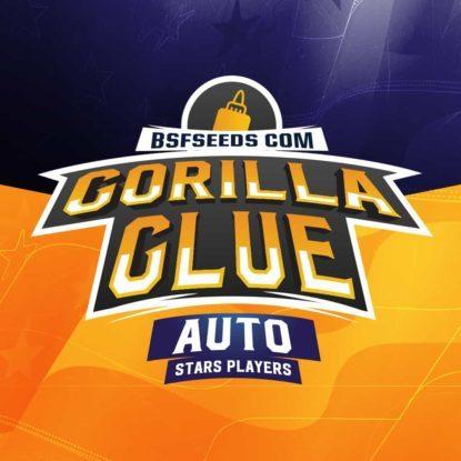 Logo of Gorilla Glue auto flowers seeds