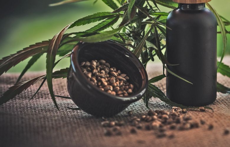 conservation of auto flower seeds