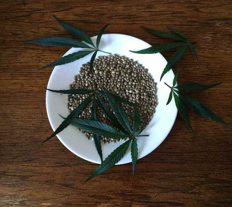 Buying cannabis seeds online is safe