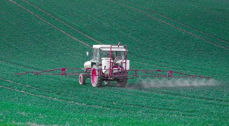 Herbicide: effects on human health.